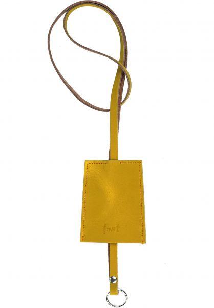 Forvert Verschiedenes Hui yellow_2 vorderansicht 0194119