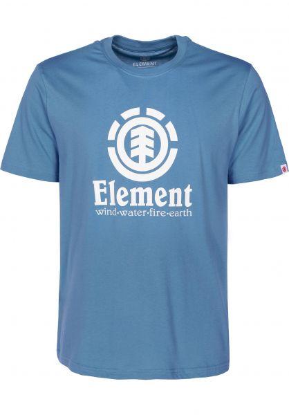 Element T-Shirts Vertical niagara vorderansicht 0361652