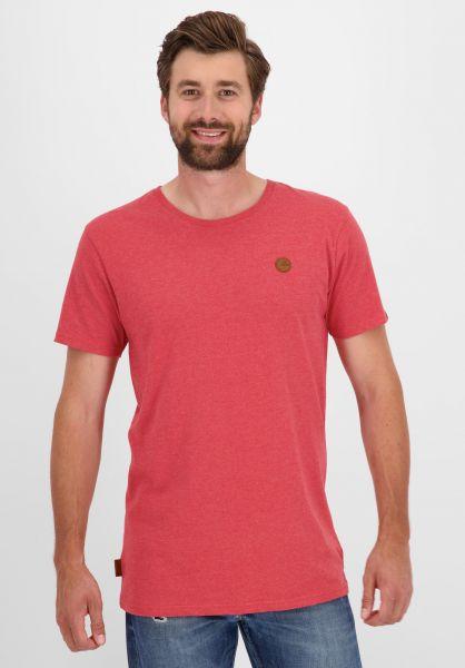 alife and kickin T-Shirts Maddox fiesta vorderansicht 0320764