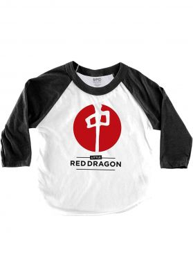 Red-Dragon Little Dragon Banger Youth