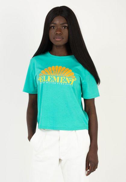 Element T-Shirts Debut atlantis vorderansicht 0322791