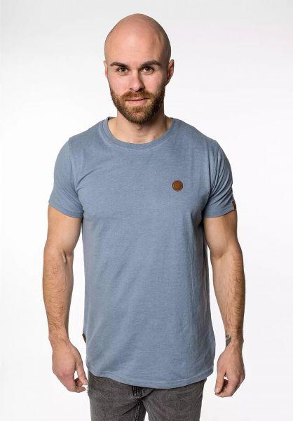 alife and kickin T-Shirts Maddox frozen vorderansicht 0320764