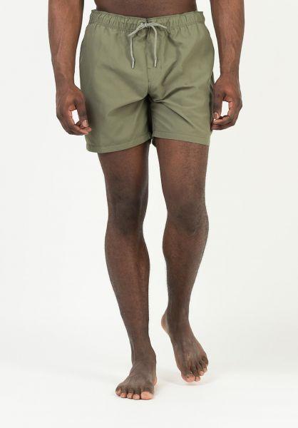 Billabong Beachwear All Day LB lightmilitary vorderansicht 0205389