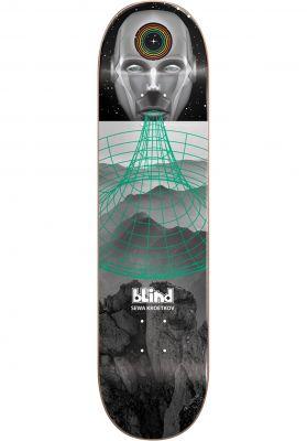 Blind Sewa Space Case R7