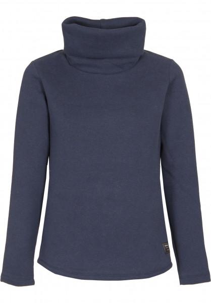 Forvert Sweatshirts und Pullover Sophie navy Vorderansicht