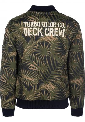 Turbokolor Bomber Deck Crew