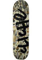 cliche-skateboard-decks-diamond-rhm-olive-black-vorderansicht-0265896
