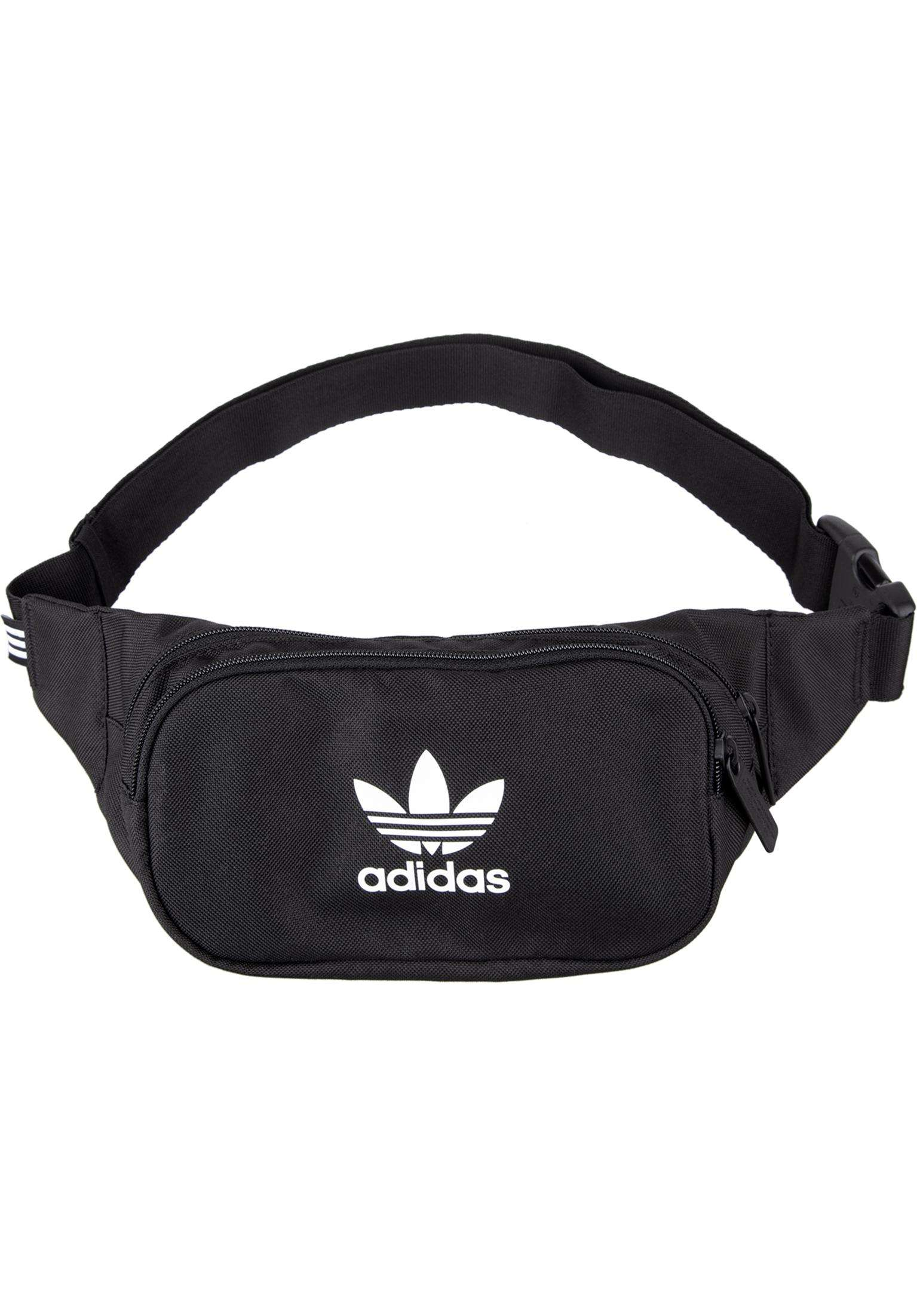 Essential Cbody adidas Hip Bags in black for Men