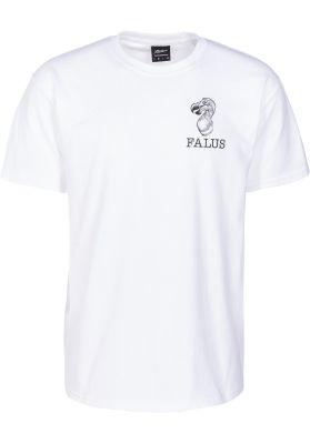 Falus Dodo Logo