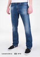 Reell-Jeans-Trigger-midblue-vintage-Vorderansicht