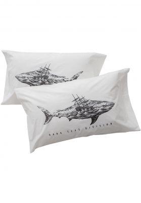Dark Seas Chroncile Pillow Case