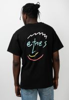 etnies-t-shirts-smile-black-vorderansicht-0321222