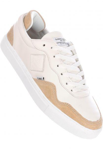 Djinns Alle Schuhe Awake T-Sport Mesh white-nude vorderansicht 0604628