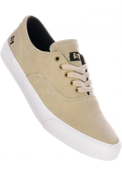 State Alle Schuhe Pacifica sand-white vorderansicht 0604528