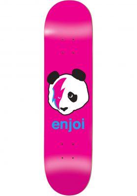 Enjoi Stardust Panda Neon R7