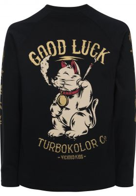 Turbokolor Lucky Cat Pocket
