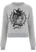 rebel-rockers-sweatshirts-und-pullover-cropsweat-rbl-greyheather-vorderansicht-0422864