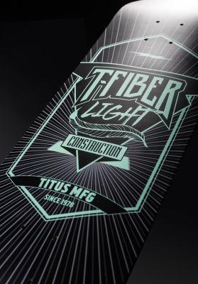 TITUS Classic T-Fiber Light
