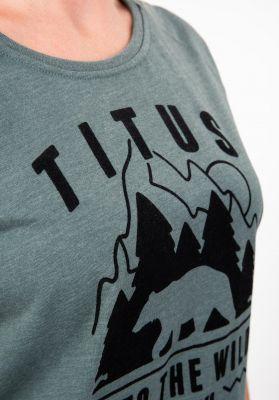 TITUS Bear