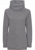 Forvert-Sweatshirts-und-Pullover-Kemi-darkgrey-Vorderansicht