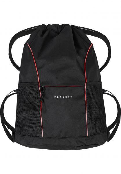 Forvert Taschen Lando black vorderansicht 0891531