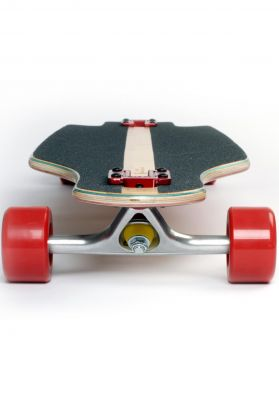 MOB-Skateboards Cat 39 Bamboostic