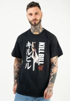 huf-t-shirts-x-kill-bill-chapters-black-vorderansicht-0323050
