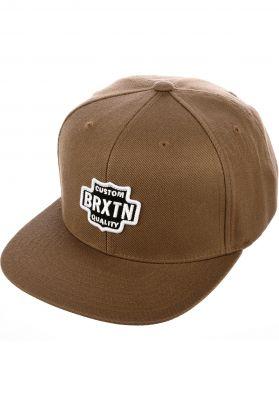 Brixton Garth Snapback