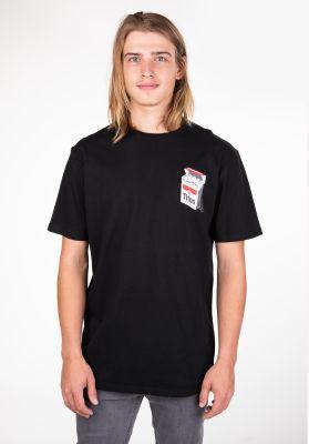 TITUS Class A Skateboards Backprint