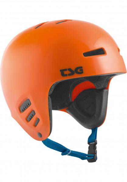 TSG Helme Dawn Wakeboard orange Vorderansicht