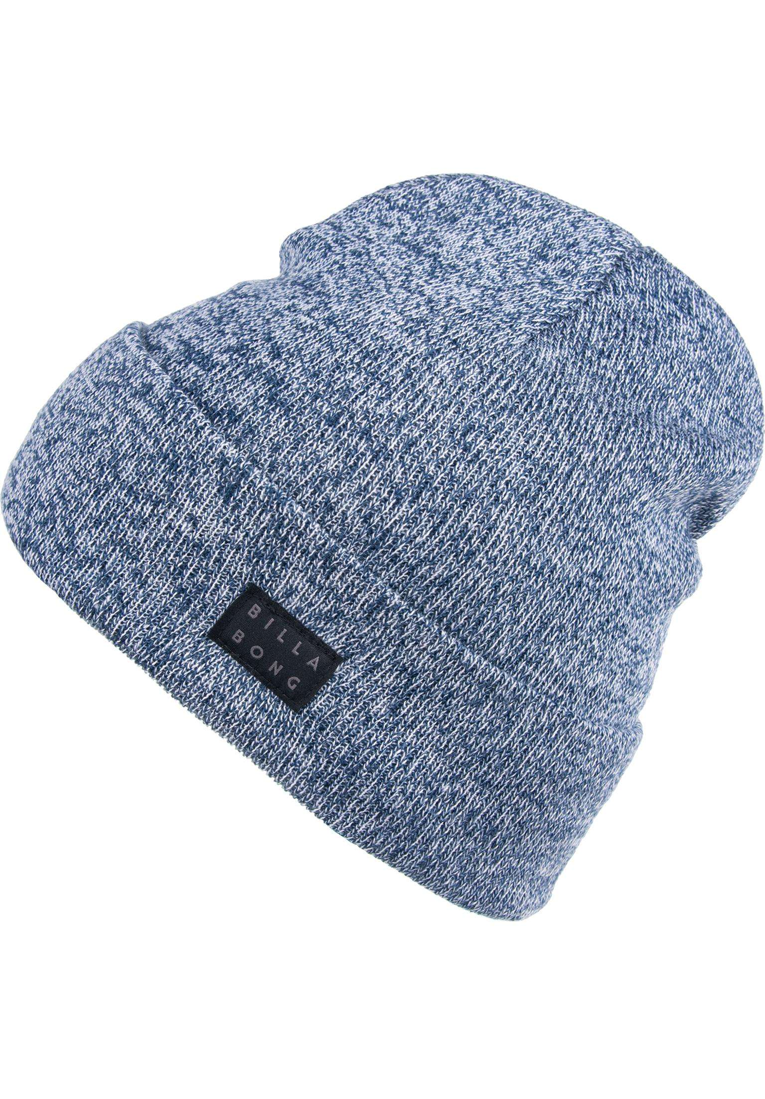 3cff31e6ff4ad Disaster Billabong Beanies in darkblueheather for Men
