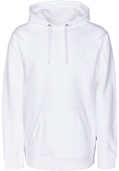 olcsó árak új képek a üzlet eladó Skate Vans Hoodies in white for Men | Titus