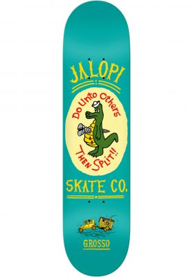 Anti-Hero Grosso Jalopi Skate Co.