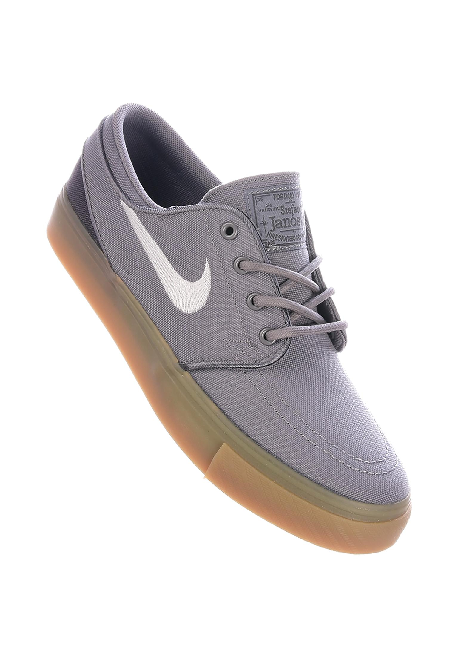 Tolle Neue Nike SB Zoom Stefan Janoski Leather Sneaker