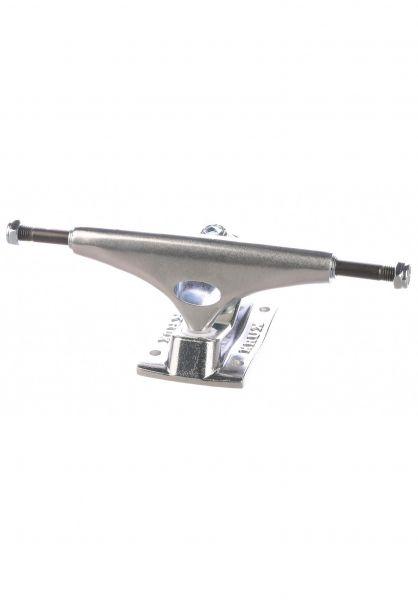 Krux Achsen 7.60 K5 silver vorderansicht 0122823