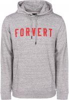 forvert-hoodies-pori-greymelange-vorderansicht