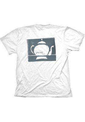 Foundation Teapot