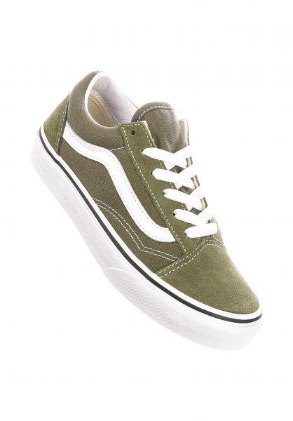 Old Skool Kids Vans All Shoes in