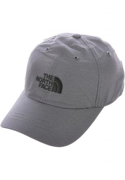 The North Face Caps Horizon Hat asphaltgrey vorderansicht 0566435