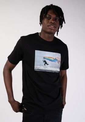 TITUS T-Shirts Support Diversity