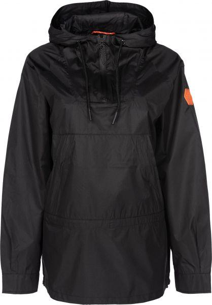Plenty Humanwear Übergangsjacken Abby FW18 black vorderansicht 0504350