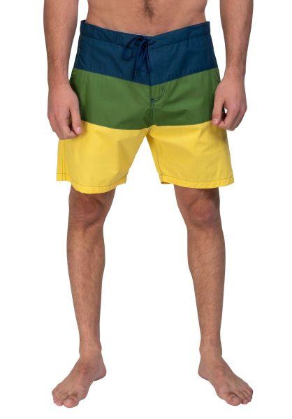 Body Glove Beachwear Player 16.5'' indigo-olive vorderansicht 0205345