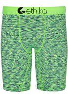 Ethika Unterwäsche Heather green vorderansicht 0213148