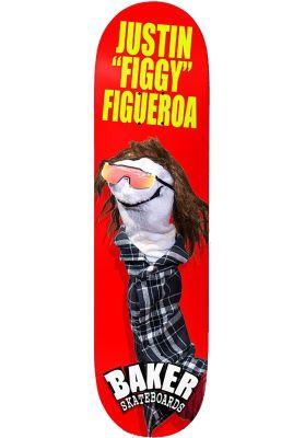 Baker Figgy Sock Puppet