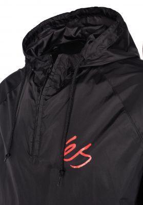ES Packable Anorak FW18