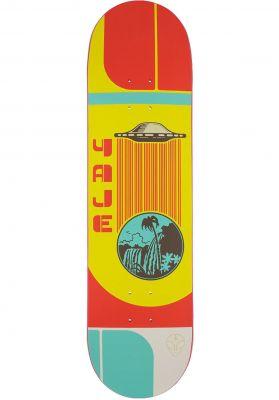 Alien-Workshop Yaje Popson Abducao Brasileira