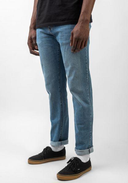 Reell Jeans Barfly retrolightblue vorderansicht 0054336