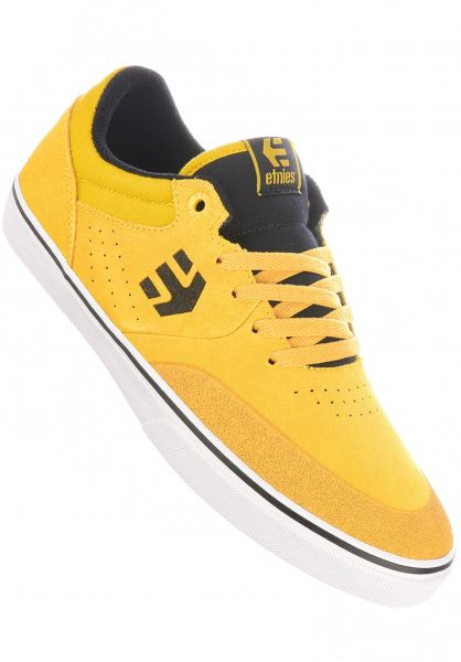 etnies Alle Schuhe Marana Vulc yellow vorderansicht 0603537