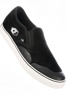 Consolidated 25 Year Anniversary Skateable Slip Ons