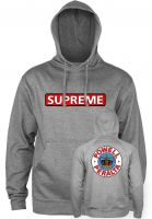 powell-peralta-hoodies-supreme-medium-weight-gunmetal-heather-red-white-vorderansicht-0443976
